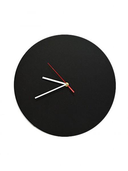 Настенные часы для письма мелом