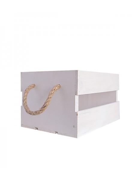 Ящик с канатами 30х20х17 (E20) Бланк