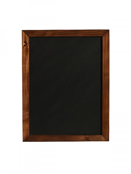 Chalkboard Меловая доска 40x30 см