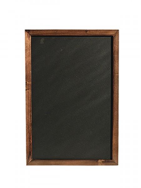 Chalkboard Меловая доска 40х60см