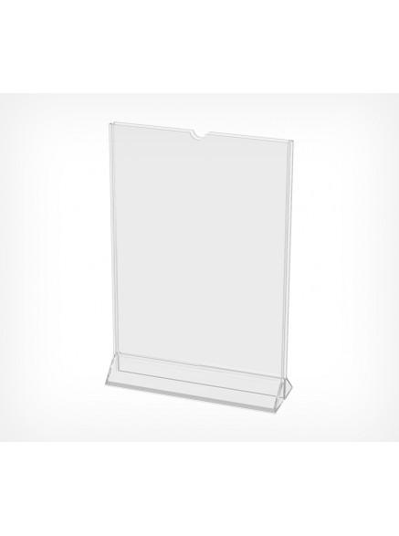 Подставка менюхолдер для листовок А4