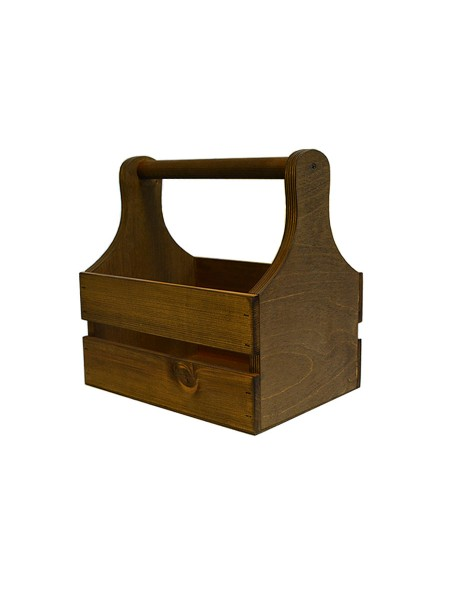 Ящик-переноска 28х20х28 (Пал)