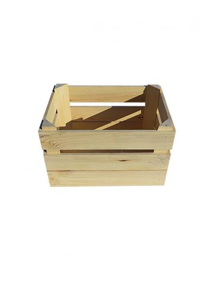 Ящик 35x25x22 Сосна