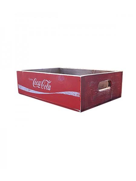 Ящик Coca-Cola