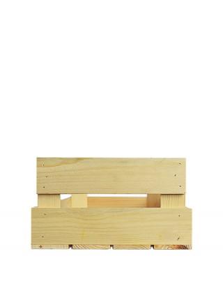 Ящик Вег 40x26x15 Сосна