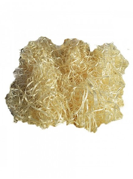 Древесная шерсть Премиум (120-150гр)