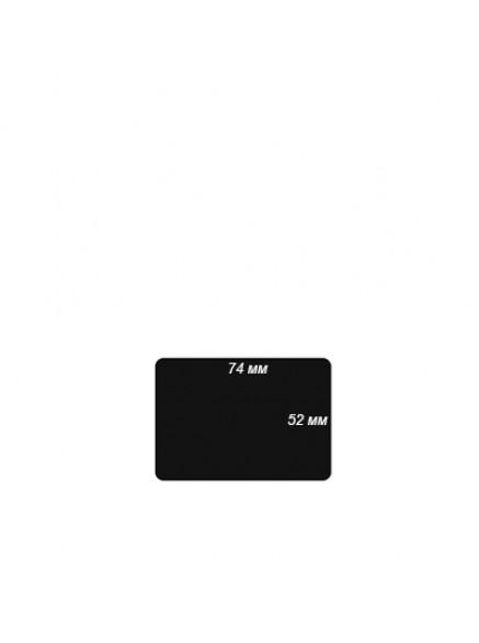 Меловые ценники формата А8